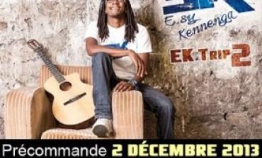 #EKTRIP2 - Le nouvel album de #ESY KENNENGA