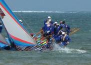 Loïc Mas (Dr Roots/Zapetti) remporte la Pagaï de Mapipi 2014