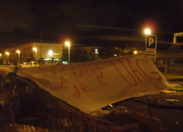 Grève à l'UAG en #Martinique