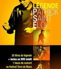 LÉGENDE PATRICK SAINT-ELOI