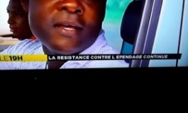 #Martinique Première sur l'orthographe
