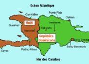 Lettre ouverte à mon voisin de la République Dominicaine - Carta abierta a mi vecina la República Dominicana