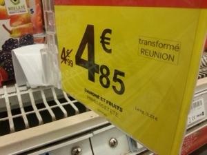Pourquoi #Carrefour nique les Martiniquais en #Martinique ?