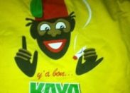 Y'a bon...#kaya