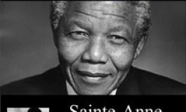 #Mandela Day in #Martinique