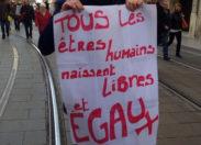 #Marche contre le #racisme en France