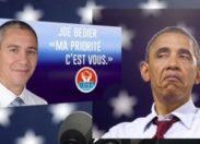 Joé #Bédier...un #Obama à l'île de la #Réunion ?
