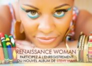 RENAISSANCE WOMAN by STEVY MAHY