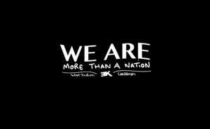 WE ARE...MORE THAN A NATION -#EKTRIP2- #weare #esy