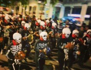 #Carnaval 2014... le retour salutaire du grand exutoire en #Guadeloupe en #Guyane et en #Martinique