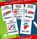 Vous aimez la #gouvernance de Monopoly!!! Jouez aux 1000 bornes