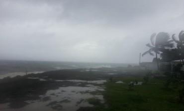 #Béjisa ravage La #Réunion