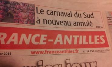 Impayable : les érudits de France-Antilles ont encore frappé