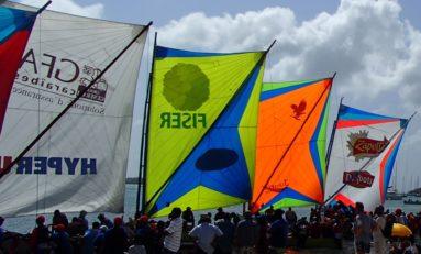 Yole Ronde de Martinique : la journée des surprises