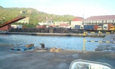 600 tonnes de pneus usagés arrivent en #Martinique