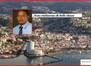 Municipales 2014 en #Martinique : Didier Laguerre/Serge Letchimy...la rupture