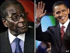 Et si  Barak épousait Robert...