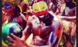 #Carnaval 2014...c'est parti en #Guadeloupe