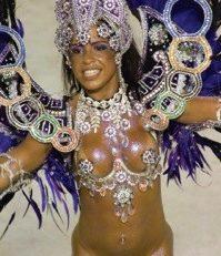 Si tu vas à Rio...wou koukou...wou kou...n'oublie pas de monter...