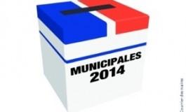 #Municipales 2014 en #Guyane : la liste des candidats (es)