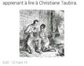 Énième attaque contre Christiane #Taubira