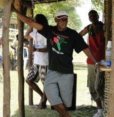 Garcin #Malsa ne veut plus être le jouet au carnaval des médias de #Martinique