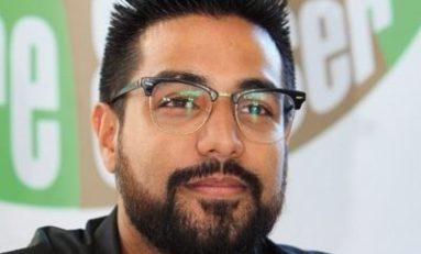 Alexandre Lai-Kane-Cheong le nouveau tuba politique de l'île de La Réunion