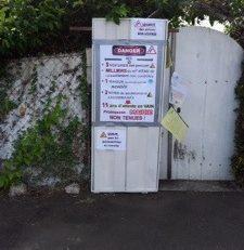 Ça se passe à Fort-de-France en #Martinique...