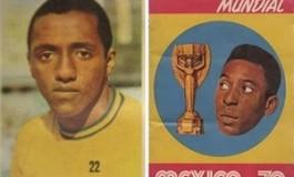 quand #Pelé se fait tondre par Paulo #César