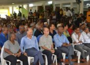 """Collectivité de Martinique : """"Se rassembler, dès maintenant, autour de l'essentiel"""""""