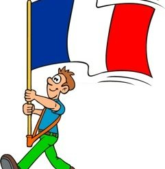 DÉBAT : Travailleurs de #Guadeloupe, de #Martinique, de La #Réunion et de #Guyane, tout comme Cyril #Comte, êtes-vous d'accord pour travailler le 14 juillet ?