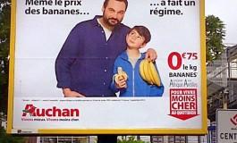 Le syndicat de la banane des Antilles suspend ses relations commerciales avec #Auchan