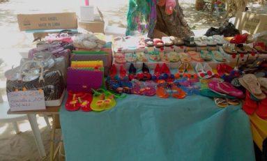 La #Chine était présente au #Martinique Yole Festival