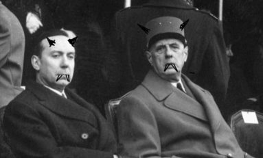 De #Gaulle et #Debré ont éliminé les Nationalistes et le peuple réunionnais par ordonnance