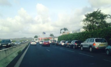 Énième rumeur de grève de carburant en #Martinique