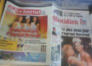 Miss #Réunion 2014...deux titres au lieu d'un
