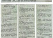 #TCSP :  OPACITÉ RENFORCÉE ET MANŒUVRES GROTESQUES DE  #LETCHIMY