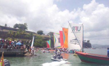 #TDY2014 #Martinique : le live du prologue