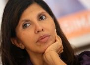 Foyer de Terre Rouge: la mise en examen de Nassimah #Dindar confirmée
