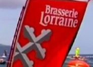 #TDY2014 : Rosette/Orange pleure ...Brasserie