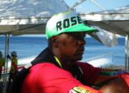 Jacques Ako Amalir gagne le Tour de Martinique des yoles-rondes