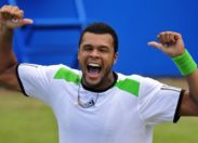 Jo-Wilfried #Tsonga VERY STRONG !!!!