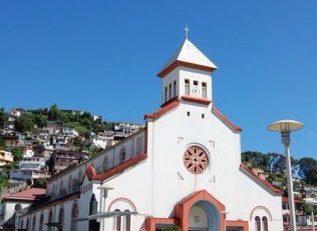 Le Mercato divin serait il ouvert en #Martinique ?