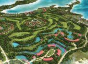 Des chinois bâtisseurs de paradis investissent plus d'un milliard de dollars non loin de la #Martinique