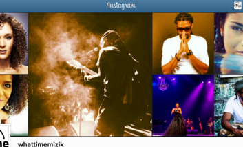 My #Instagram