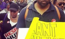 """""""Nous sommes tous des Éric #Garner, nous sommes tous des Michael #Brown"""""""