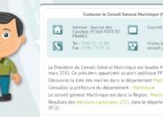 """""""Josette Manin appartient au PPM"""""""