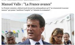 Grâce aux #SOCIALIST GLASS la #Martinique et la #France avancent