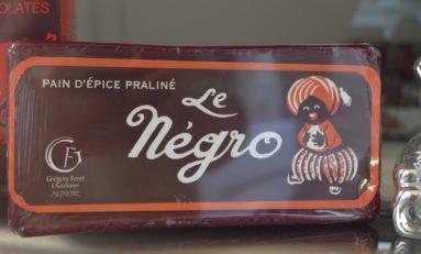 Cho cacao...cho cho cho chocolat si man pa té Koké manman'w...