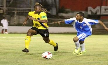Éliminatoires Coupe de la Caraïbe 2014